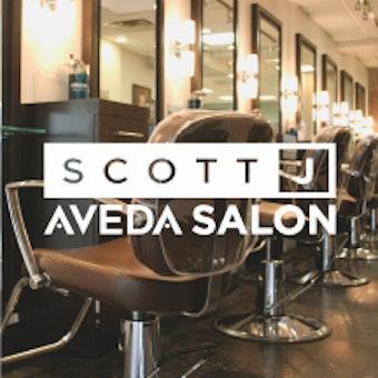Scott J Aveda