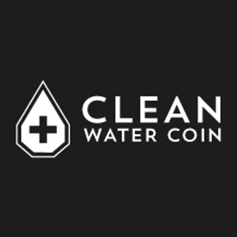 Clean Water Coin