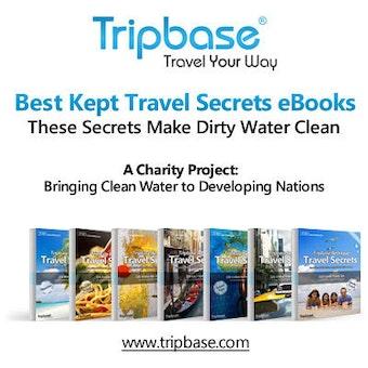 Tripbase Best Kept Travel Secrets
