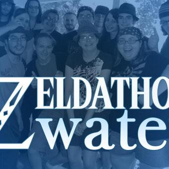 Zeldathon Network