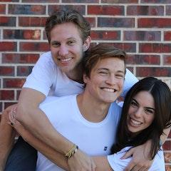 Brennan, Cassie, & Hayden
