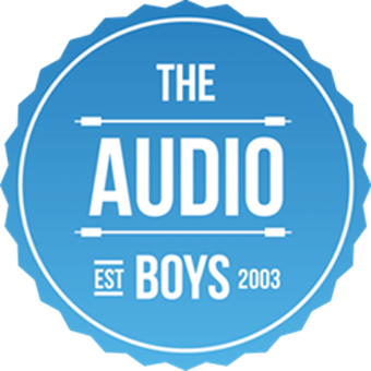 The Audioboys