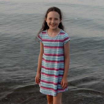 Greta Melvin