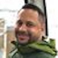 Peter Rosas