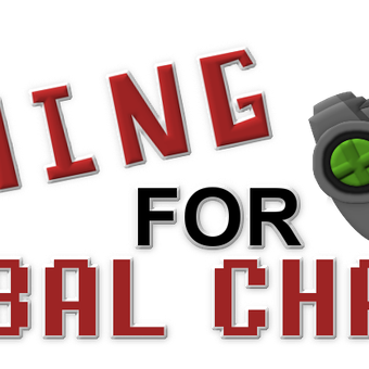 Gaming for Global Change